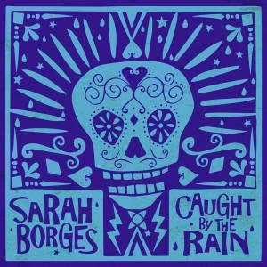 Sarah Borges cover