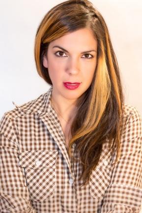 Sarah Borges Press Photo 1